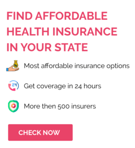 Find affordable health insurance in your state